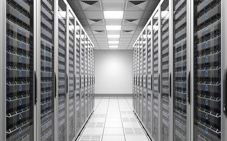 Network & DataCenter Hizmetleri