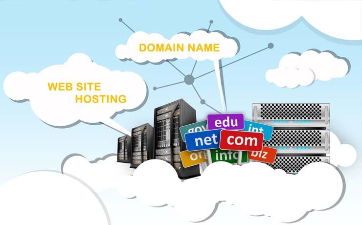 Hosting & Domain Hizmetleri