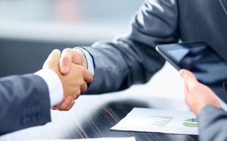 Kurumsal Anlaşmalar