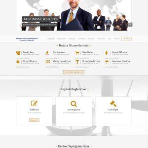 Firma Web Sitesi 2