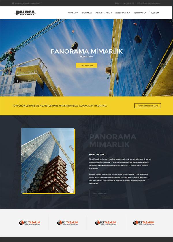 Firma Web Sitesi 4
