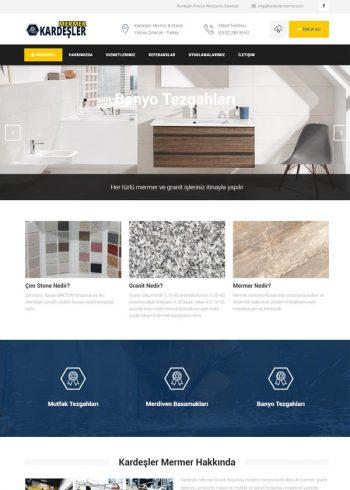 Firma Web Sitesi 5