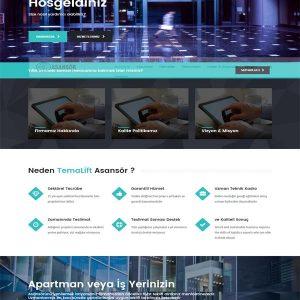 Firma Web Sitesi 6