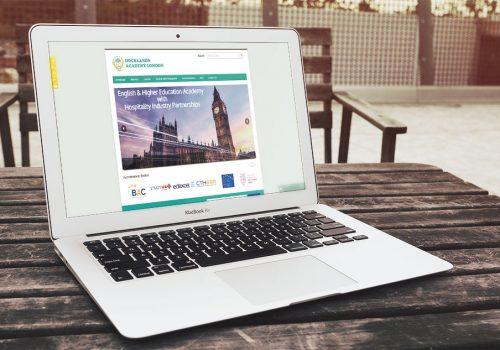 Dil Akademisi Websitesi