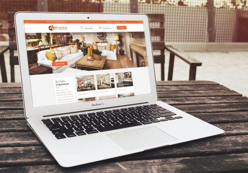 İki Dekor Websitesi